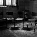 Źródła panicznego strachu przed szkołą